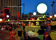 Outdoor Decoration Event Space Led Balloon Lighting Pearl Series 5600 - 6000 K 2400W