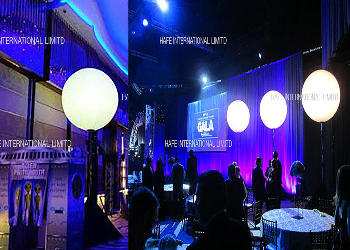 HMI 575W Film Grade Event Inflatable Led Balloon Lights Airstar Crystal Type